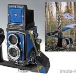 a-imote-Kamera