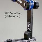 d-PanoHead-Holzmodell