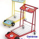 h-Kinder-Einkaufswagen