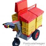 k-Postzustellwagen