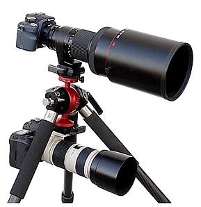 zwei-Kameras